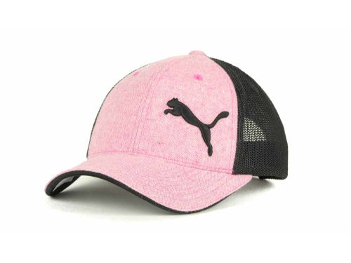 Puma Side Small Leaping Cat Hats