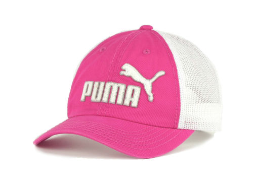 Puma Frat Girl Cap Hats