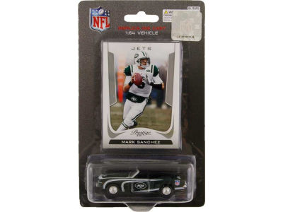 1:64 69 Camaro with Card - Mark Sanchez
