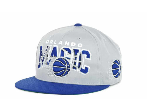 Orlando Magic '47 Brand NBA Hardwood Classics Trator Snapback Cap Hats