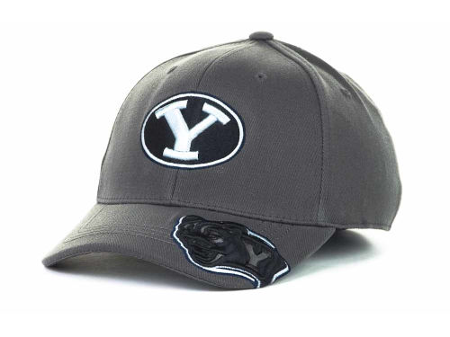 Brigham Young Cougars Top of the World NCAA All Access Cap Hats