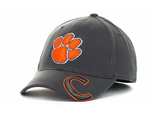Clemson Tigers Top of the World NCAA All Access Cap Hats