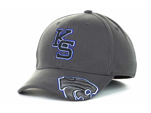 Kansas State Wildcats Top of the World NCAA All Access Cap Hats