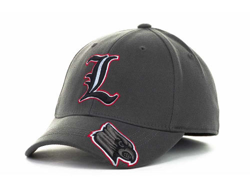 Louisville Cardinals Top of the World NCAA All Access Cap Hats