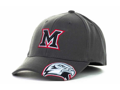 Miami (Ohio) Redhawks Top of the World NCAA All Access Cap Hats