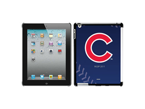 Chicago Cubs Ipad 2 Cover