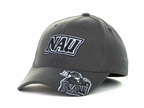 Northern Arizona Lumberjacks Top of the World NCAA All Access Cap Hats