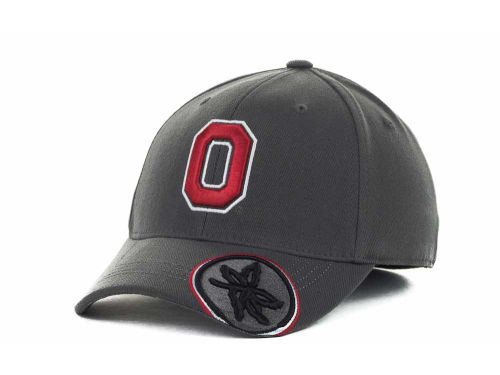 Ohio State Buckeyes Top of the World NCAA All Access Cap Hats