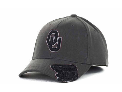 Oklahoma Sooners Top of the World NCAA All Access Cap Hats