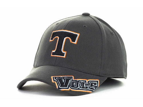 Tennessee Volunteers Top of the World NCAA All Access Cap Hats