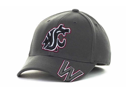 Washington State Cougars Top of the World NCAA All Access Cap Hats