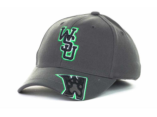Wright State Raiders Top of the World NCAA All Access Cap Hats