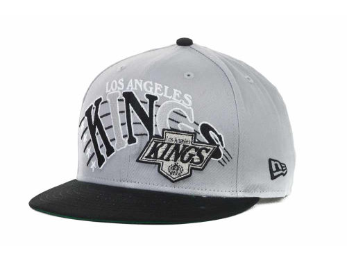 Los Angeles Kings New Era NHL Stardon 9FIFTY Snapback Hats