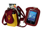 Arizona State Sun Devils Purse Plus With Touch Screen Apparel & Accessories