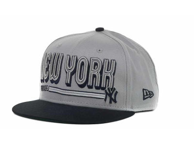 New York Yankees MLB Showtime 9FIFTY Snapback Hats