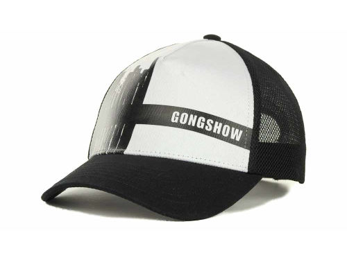 Gongshow Stick Rack Cap Hats