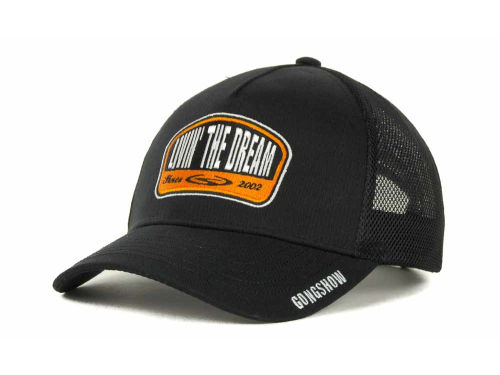 Gongshow Chasing It Cap Hats