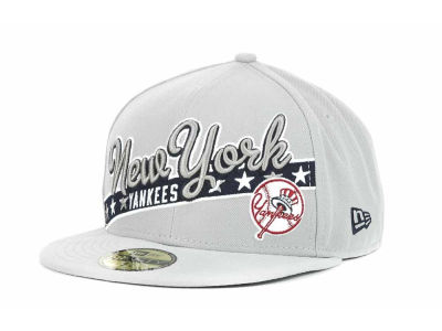 New York Yankees MLB Retro Star 59FIFTY Hats