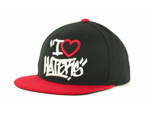DGK Tag Haters Hats