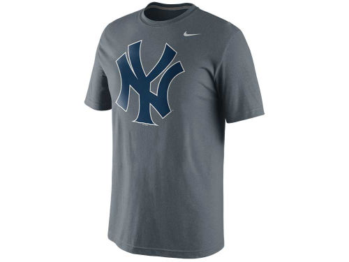 New York Yankees Nike MLB SSNL Blended T-Shirt