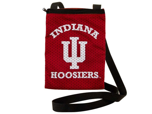 Indiana Hoosiers Little Earth Gameday Pouch