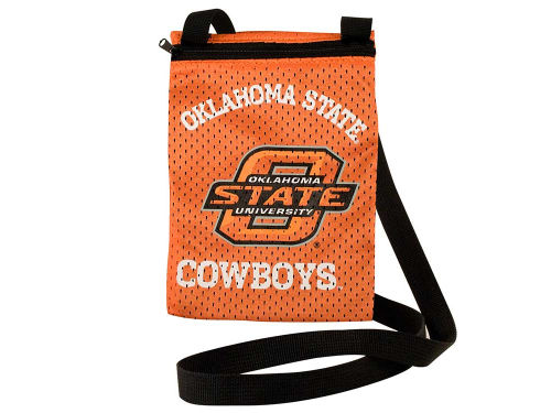 Oklahoma State Cowboys Little Earth Gameday Pouch