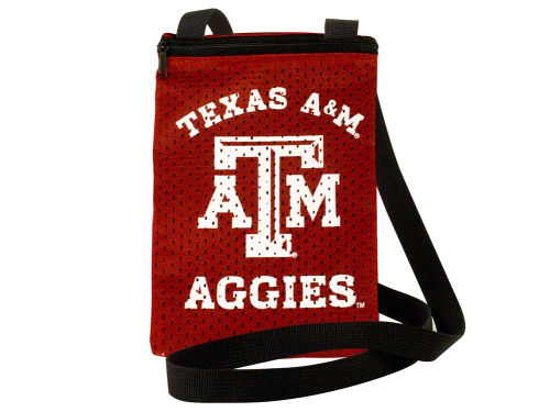 Texas A&M Aggies Little Earth Gameday Pouch