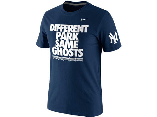 New York Yankees Nike MLB Rivalry T-Shirt