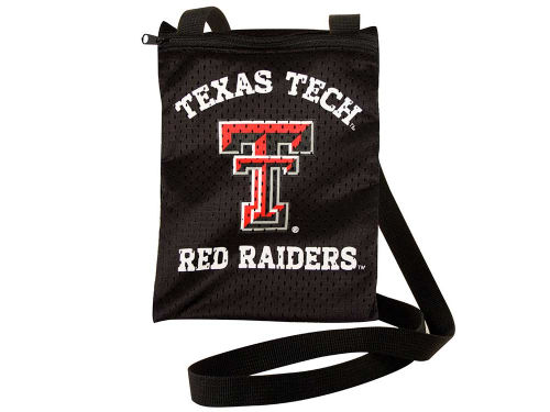 Texas Tech Red Raiders Little Earth Gameday Pouch