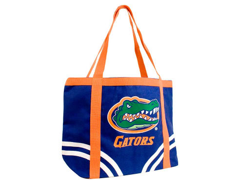 Florida Gators Little Earth Tailgate Tote Bag