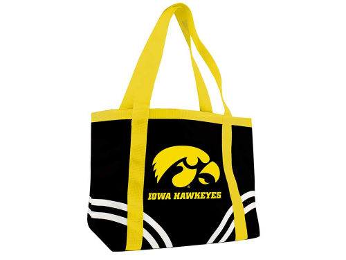 Iowa Hawkeyes Tailgate Tote Bag