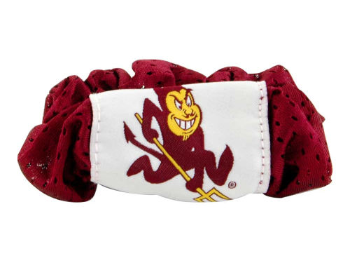 Arizona State Sun Devils Little Earth NCAA Hair Twist