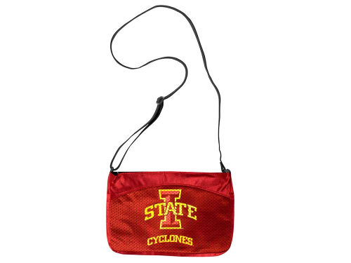 Iowa State Cyclones Mini Jersey Purse
