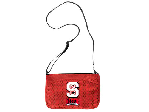 North Carolina State Wolfpack Little Earth Mini Jersey Purse