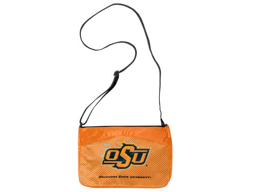 Oklahoma State Cowboys Mini Jersey Purse