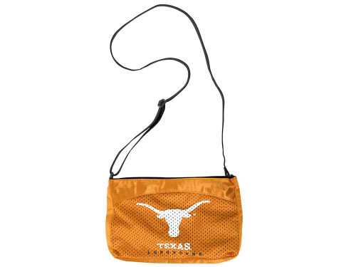 Texas Longhorns Little Earth Mini Jersey Purse