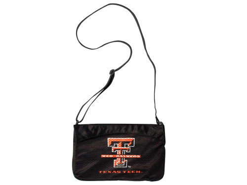 Texas Tech Red Raiders Mini Jersey Purse