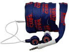 Chicago Cubs Earbud Shoelace w/ Mic Cellphone Accessories
