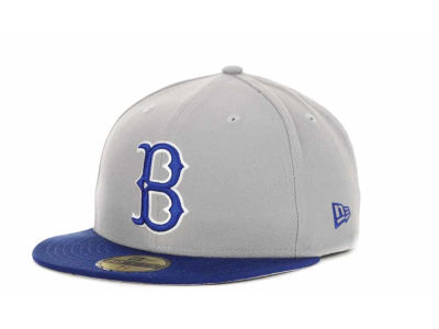 Brooklyn Dodgers MLB Cooperstown 59FIFTY Hats