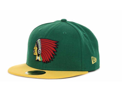 Boston Braves MLB Cooperstown 59FIFTY Hats