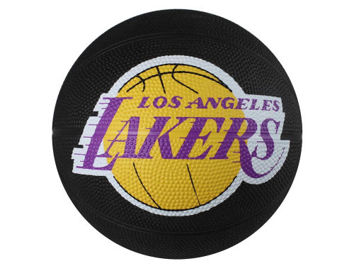 Los Angeles Lakers Primary Logo Ball Size 3 Unboxed
