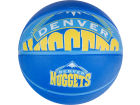 Denver Nuggets Courtside Ball Size 7 Boxed Toys & Games