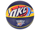 Oklahoma City Thunder Courtside Ball Size 7 Boxed Toys & Games