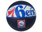 Philadelphia 76ers Courtside Ball Size 7 Boxed Toys & Games