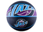 Utah Jazz Courtside Ball Size 7 Boxed Toys & Games