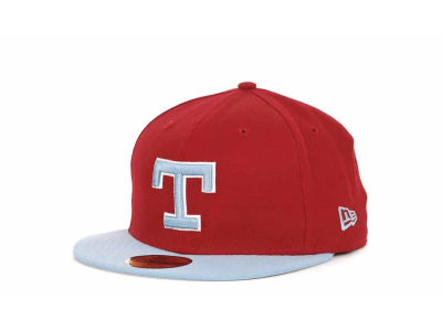 Texas Rangers MLB Cooperstown 59FIFTY Hats