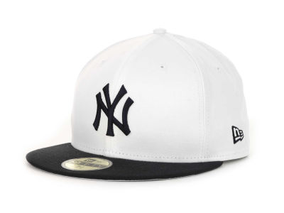 New York Yankees MLB Cooperstown 59FIFTY Hats