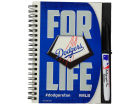 Los Angeles Dodgers 5x7 Spiral Notebook And Pen Set Home Office & School Supplies