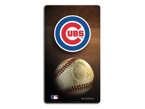 Chicago Cubs Flex Magnet