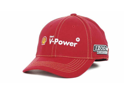 Helio Castroneves Top of the World Racing 1-Fit Hats